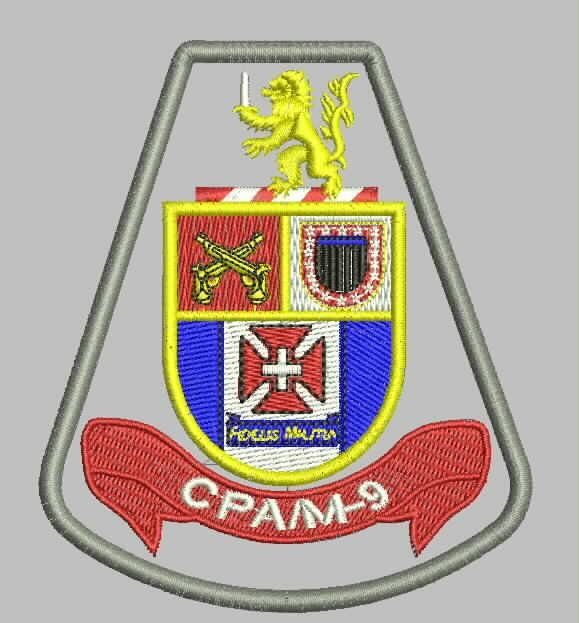 CPA/M-9 - Comando de Policiamento de Área Região Nove - Zona Sudeste