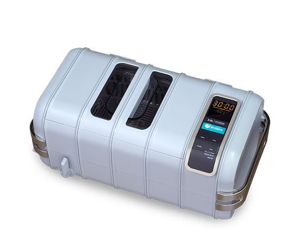 Lavadora Ultrassônica 3L - Evoxx
