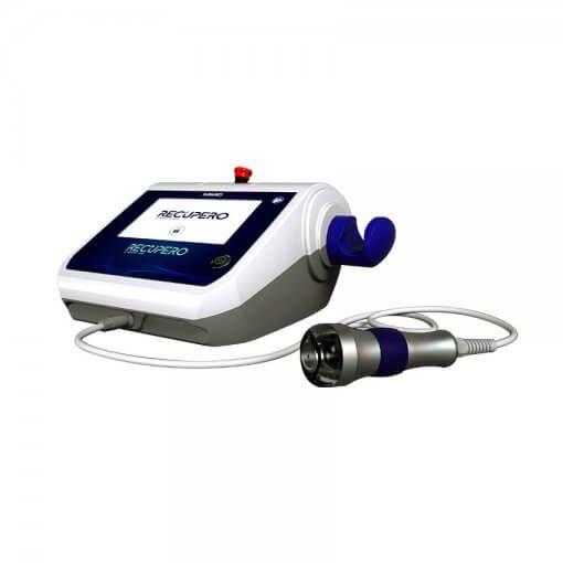 Aparelho de Ultrassom e Laser Para Fisioterapia Recupero - MMO
