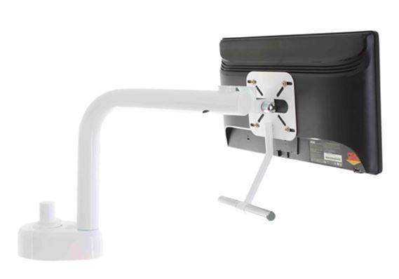 Suporte para Monitor Odontologico | Articulado