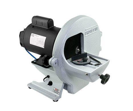"""Recortador de gesso 1/2 CV com disco 10"""" irrigação automática - Protécni"""