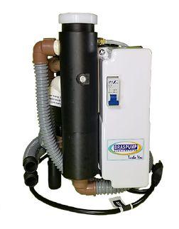 Bomba de Vácuo Turbo VAC para até 4 consultórios - Braspump