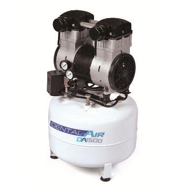 Compressor Odontológico DA1500 25VF - AirZap
