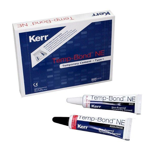 Cimento Provisório Temp Bond NE - Kerr