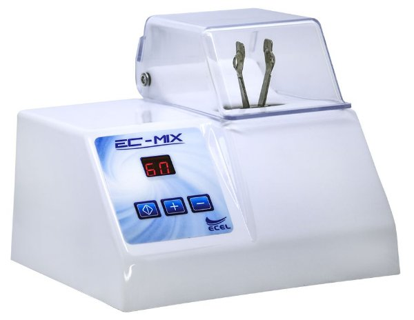 Amalgamador EC-Mix - Ecel