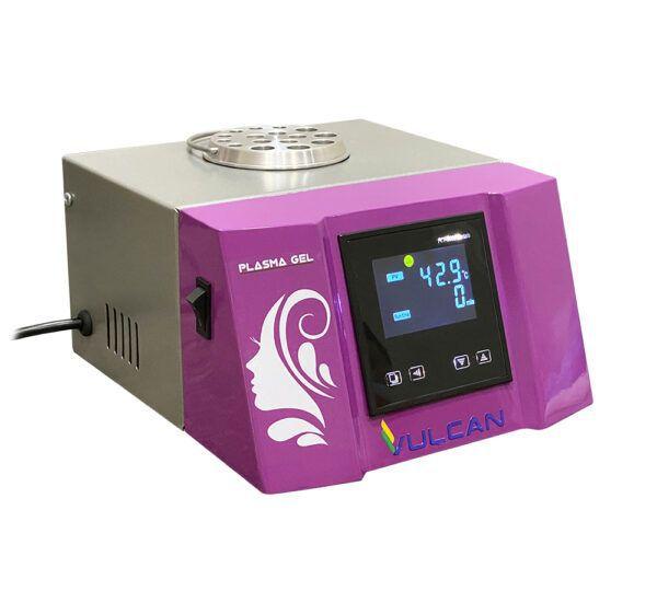 Aparelho Plasma Gel Digital até 100ºC para 16 Seringas - Biancodent