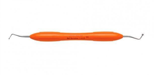 Brunidor Calcador (Bola) 1,5-2,5mm - Quinelato