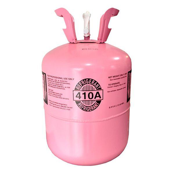 Gás Refrigerante R410A 11,35Kg - Refrigerant