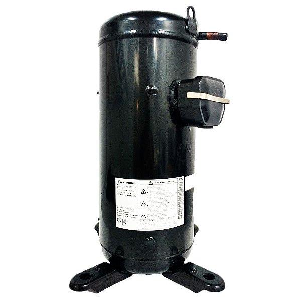 Compressor Scroll Sanyo 60.000 BTUs 380V Trifásico CSB373H9A
