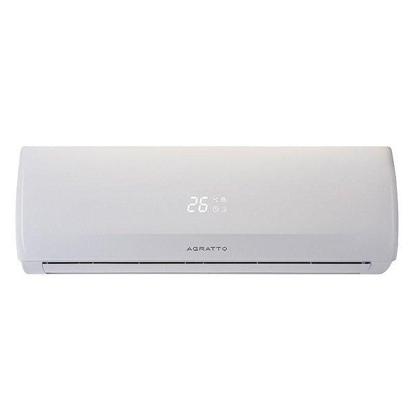 Ar Condicionado Split 18000 BTUs Quente/Frio 220V - Agratto