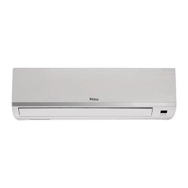 Ar Condicionado Split High-Wall 24.000 BTUs Quente/Frio 220V - Philco