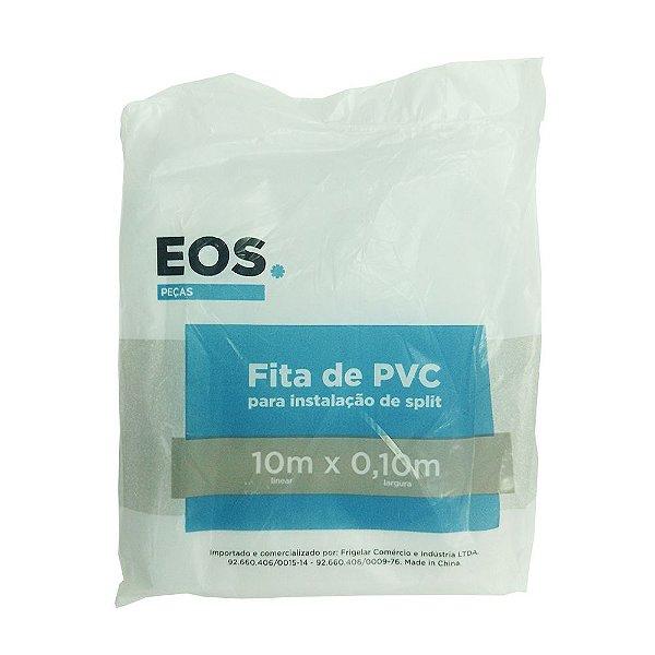 Fita de PVC para Instalação de Split 10m x 0,10m EOS