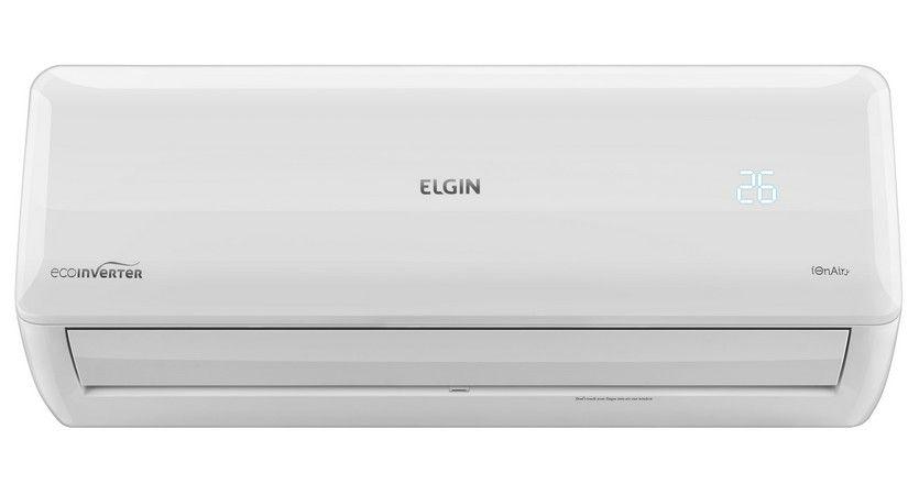 Ar Condicionado Split Inverter High-Wall 18.000 BTUs Quente/Frio 220v 45HVQI18B2IA Elgin
