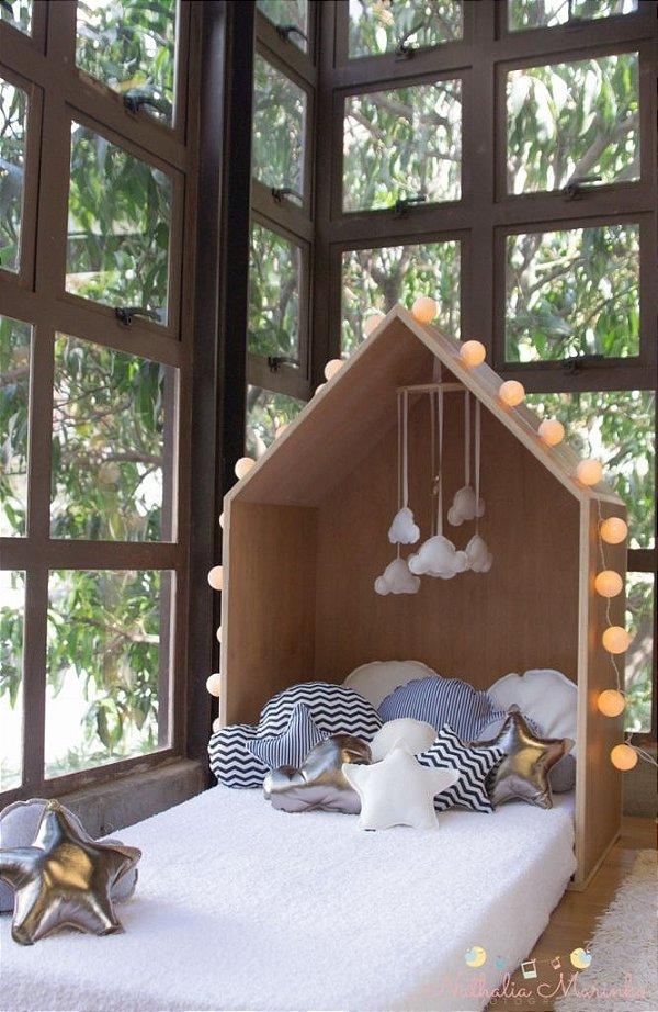 Cama Little House Montessori