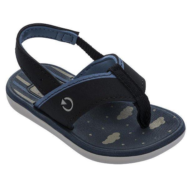 Chinelo Infantil Cartago Mini Dedo Sandalia