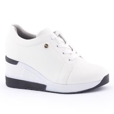 Tenis Sneaker Quiz Alto