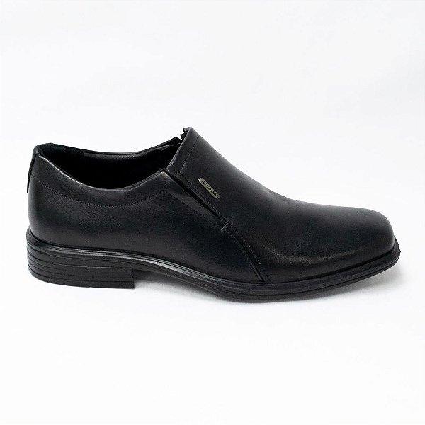 Sapato Social Pegada Loafer Com Elastico