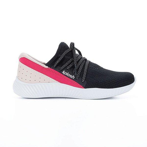 Tenis Esportivo Kolosh Sneaker Evafit