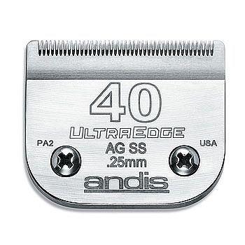 Lâmina 40 - Andis