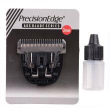 Lâmina para máquina de tosa PrecisionEdge A8S - 3mm