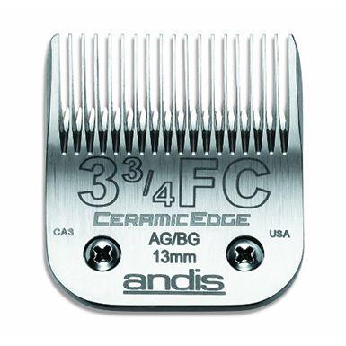 Lâmina 3 3/4 FC 13mm - Andis CeramicEdge