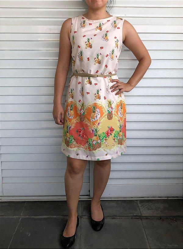 Vestido Refresh Coquetel