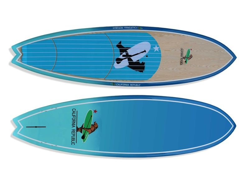 "SUP 9'0""x31""x4,5"" - The Edge"