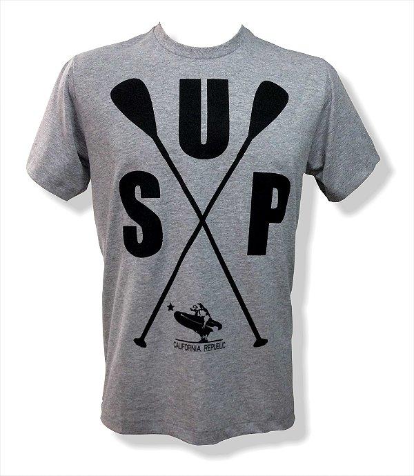 Camiseta SUP Mescla