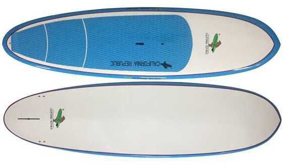 "SUP 10'0""x32""x4,5"" - Seaside"