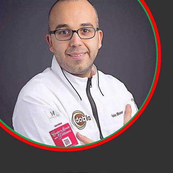 Masterclass com Karim Bourgi
