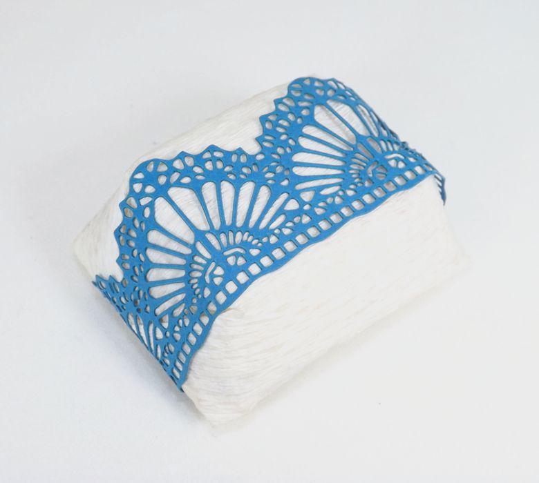 Wrapper Para Bem-Casado Decoração