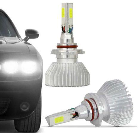 KIT POWER LED 3D HB4 6K SHOCKLIGHT