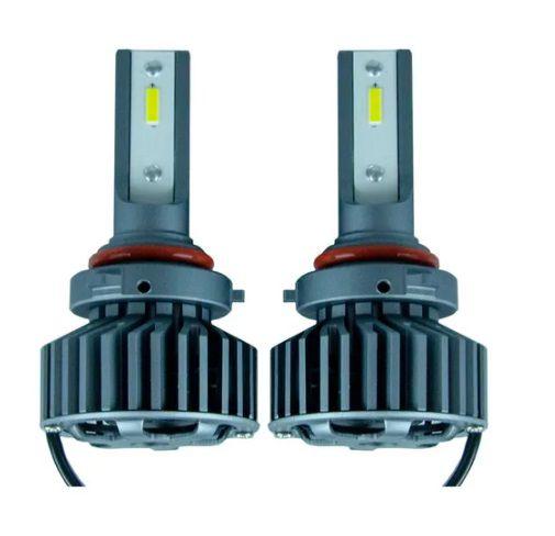 KIT ULTRA LED CCLOT HB4 10000LM 6K LUMILEDS JR8
