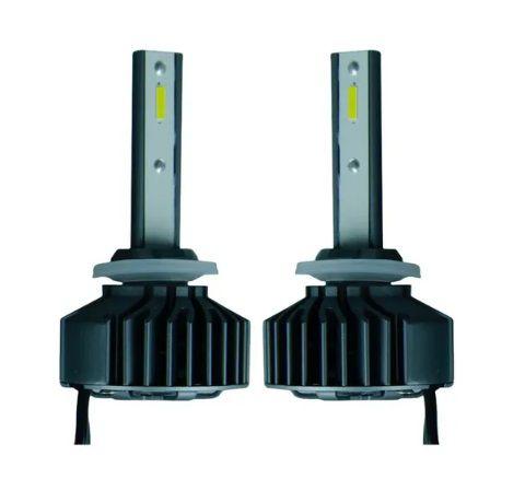 KIT ULTRA LED CCLOT H27 10000LM 6K LUMILEDS JR8