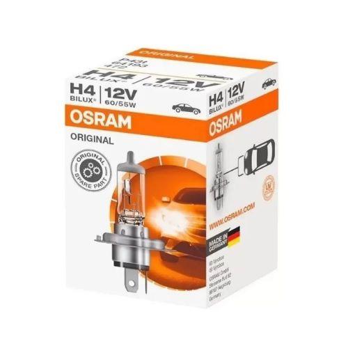LAMPADA H4 ORIGINAL 60/55W 12V OSRAM