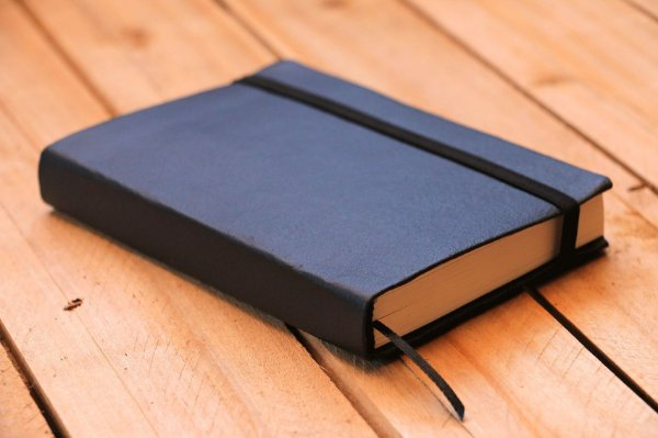 Hemingway Edition - skecthbook A6 Bodoque