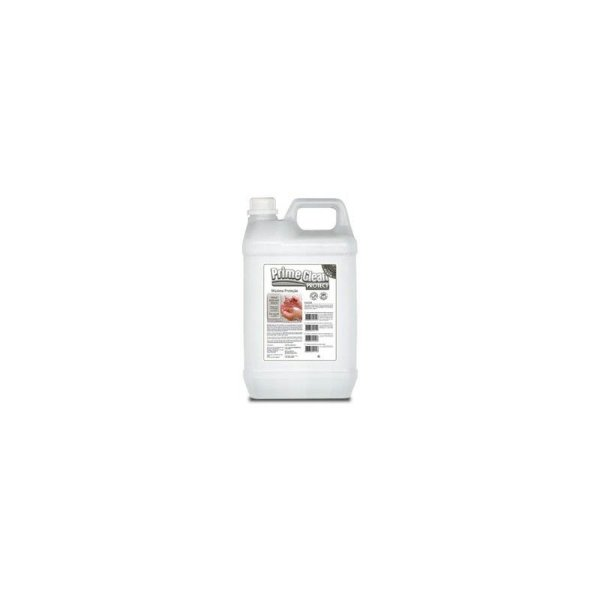 ÁLCOOL GEL PRIME CLEAN 70% 5L