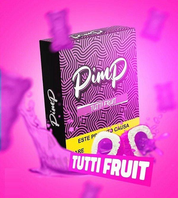ESSÊNCIA PIMP 50g TUTTI FRUIT (CHICLETE)