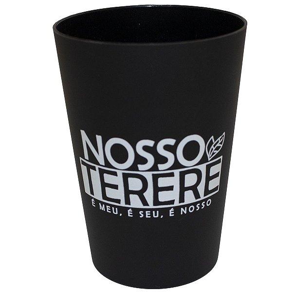 COPO DE TERERÉ PLÁSTICO 330ML NOSSO TERERÉ