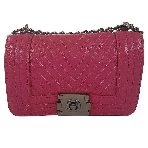 Bolsa Bag Dreams Charlotte Rosa
