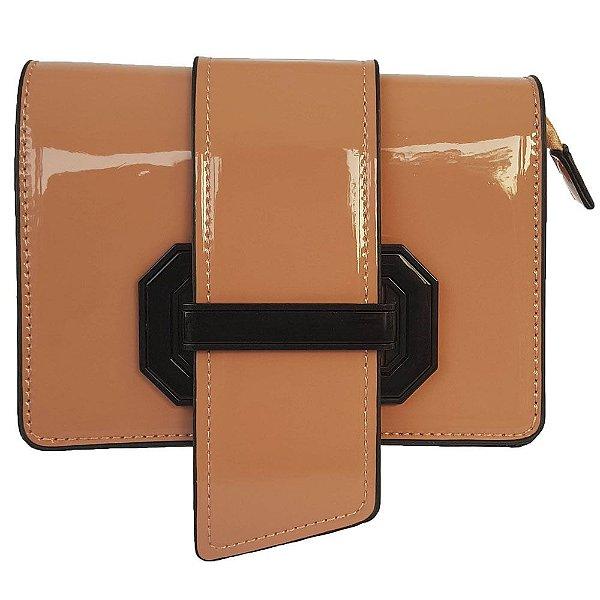Bolsa Bag Dreams Geometric Rosê