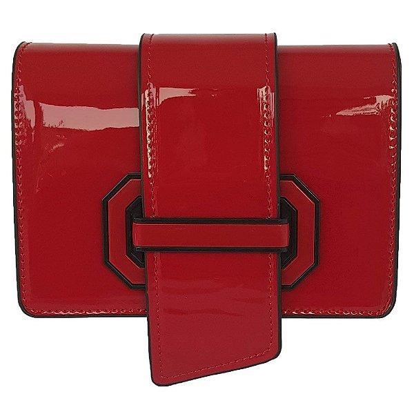 Bolsa Bag Dreams Geometric Vermelha