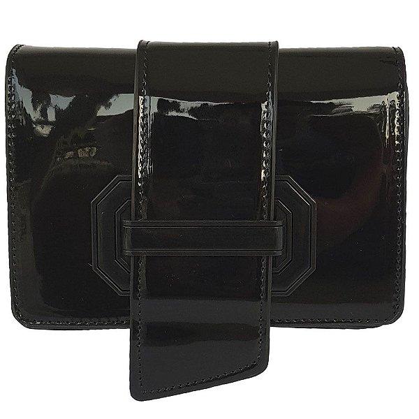 Bolsa Bag Dreams Geometric Preta