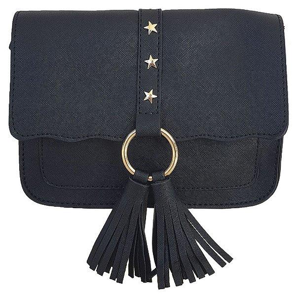 Bolsa Bag Dreams Estrela Preta