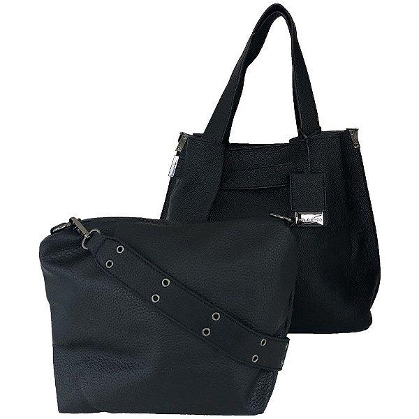 Bolsa Bag Dreams Carmen Preta