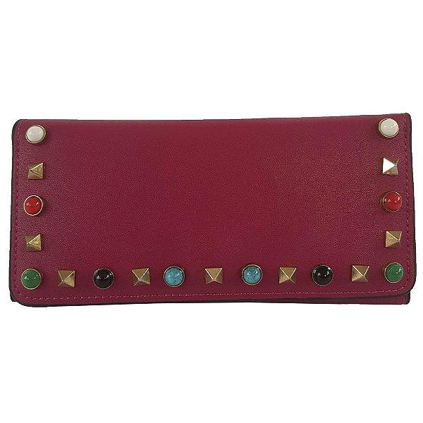 Carteira Bag Dreams Valentina Pink