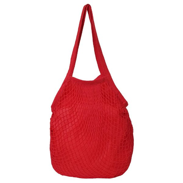 Bolsa de Rede Bag Dreams Vermelha