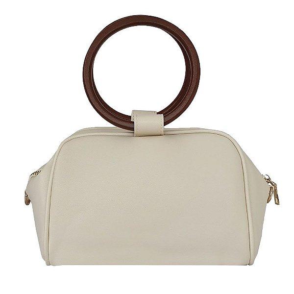 Bolsa Bag Dreams Luma Off White