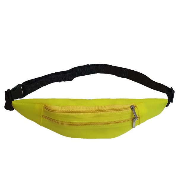 Pochete Bag Dreams Anitta Amarela Neon