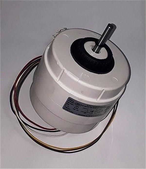 Motor ventilador evaporadora consul W10875161
